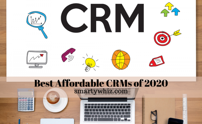 Best CRM of 2020